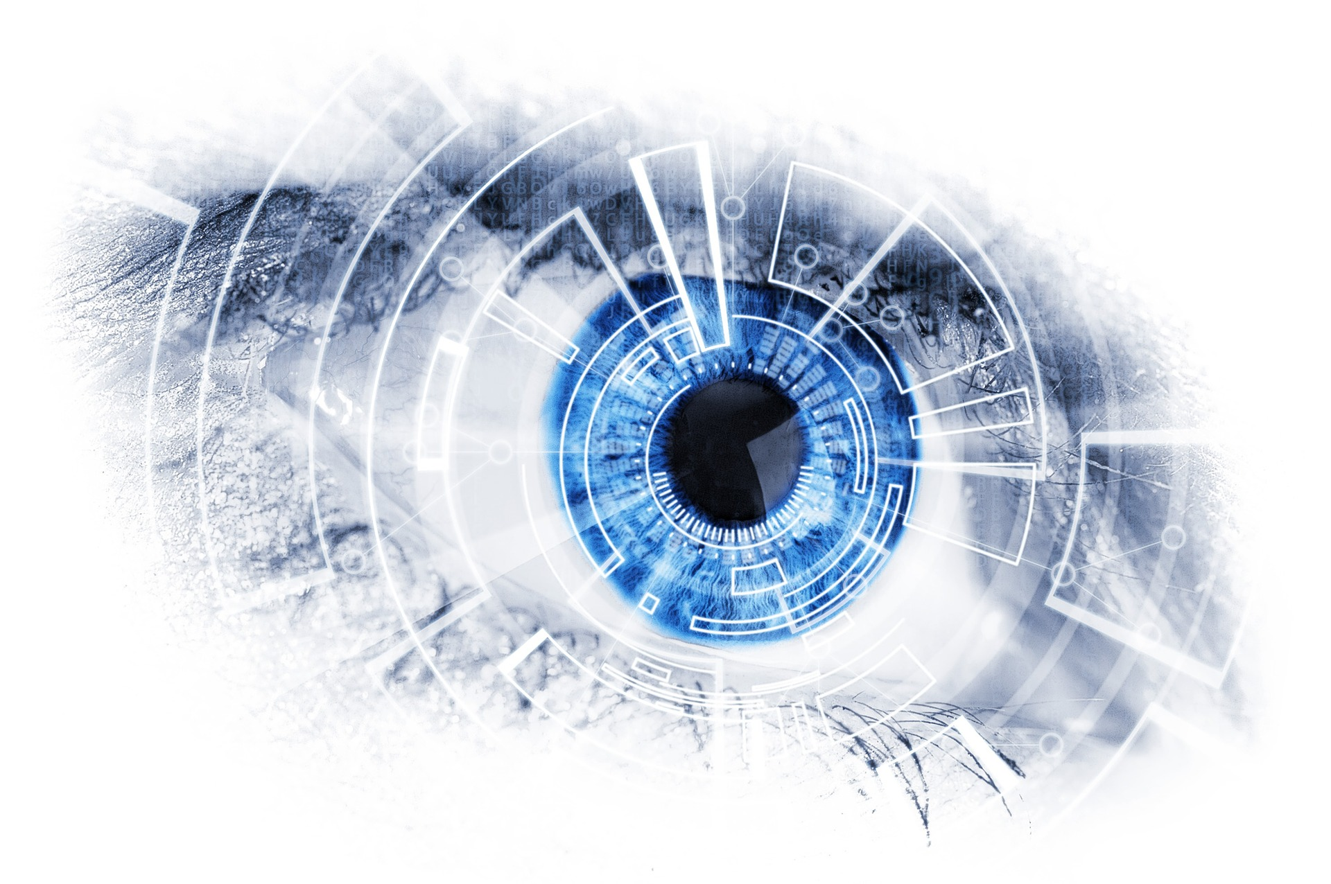 Contact Lenses available at affordable rates from Cardiff Opticians, Chalmers