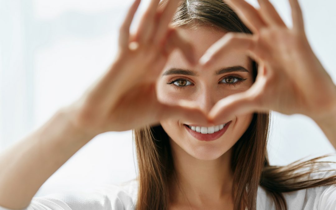 Four ways to keep your eyes healthy and protect your vision for the future